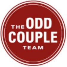 The Odd Couple Team