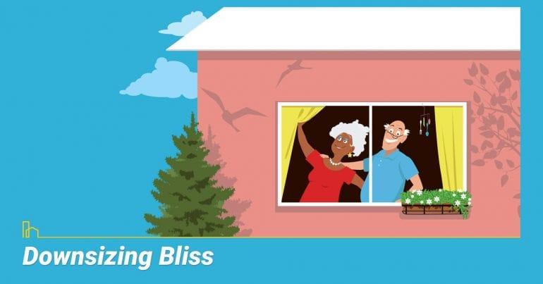 Downsizing Bliss