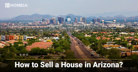 How to Sell a House in Arizona?