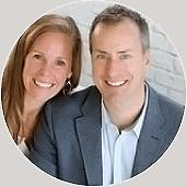 Matt and April Schafer