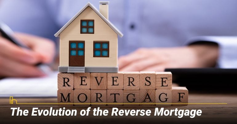 How Long Have Reverse Mortgages Been Around?