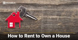 How to Rent to Own a House