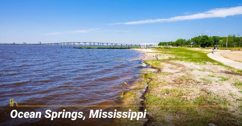 Ocean Springs, Mississippi