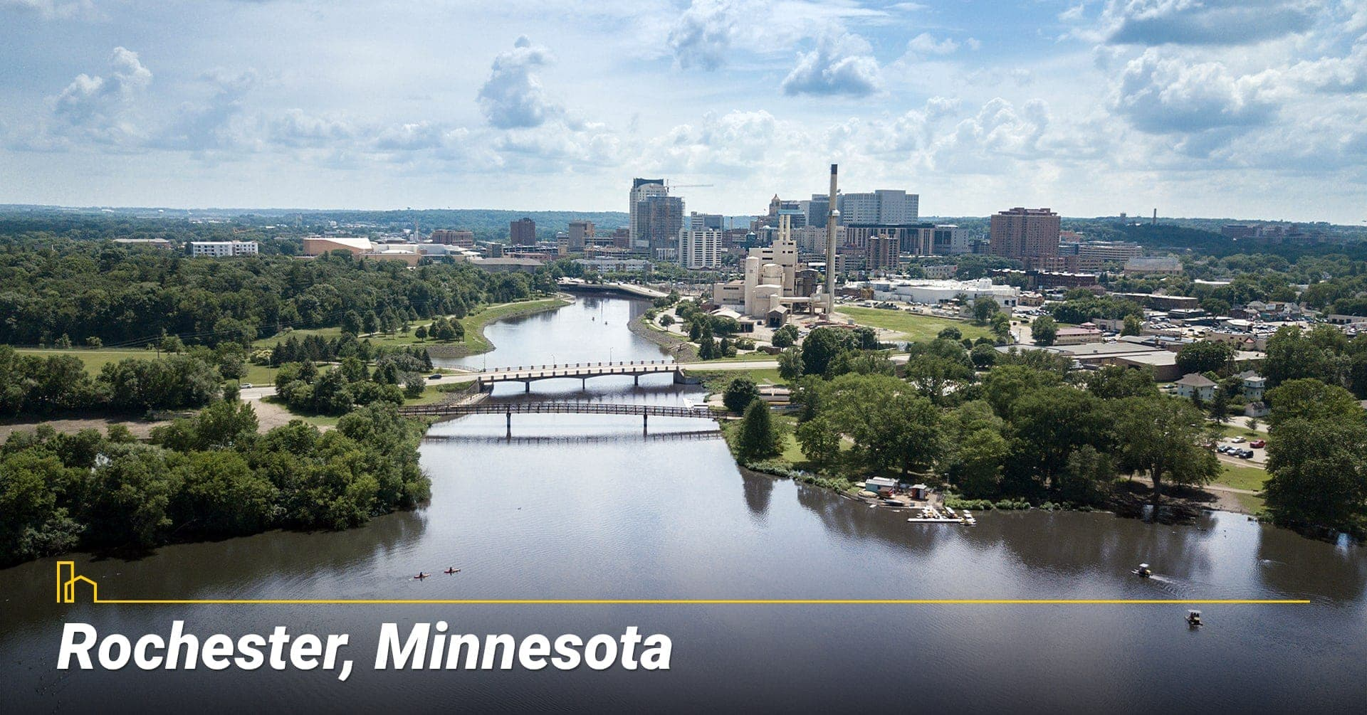 Rochester, Minnesota an affordable city to retire