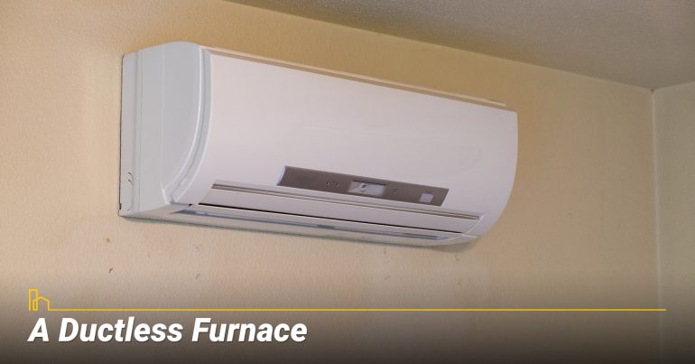 A Ductless Furnace