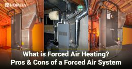 Pros and Cons of Forced Air Heating