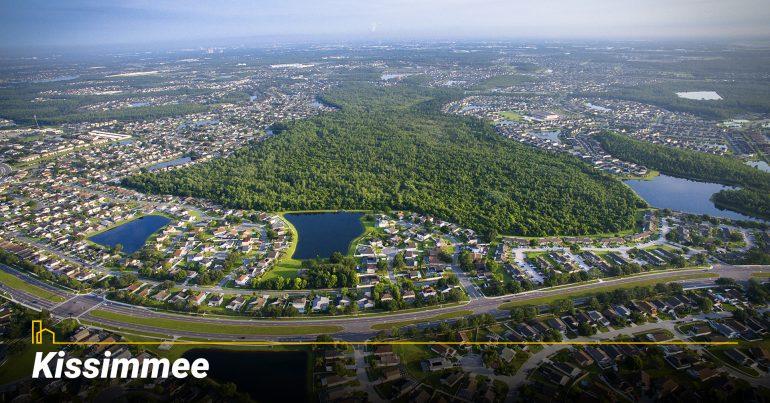 City of Kissimmee, Florida