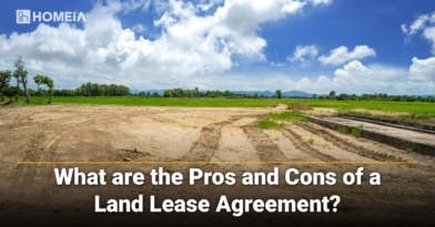 What are the Pros and Cons of a Land Lease Agreement