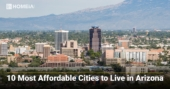10 Most Affordable Places to Live in Arizona