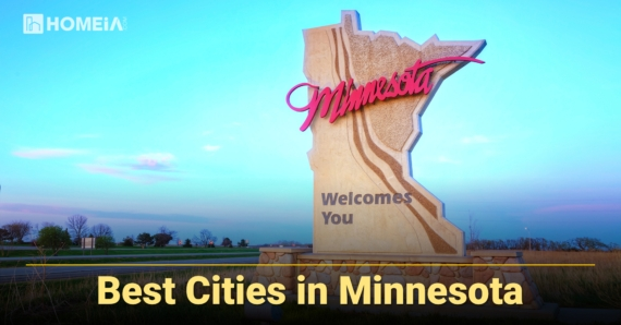 Minnesota Cities