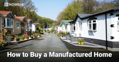 8 Key Steps to Buy a Manufactured Home