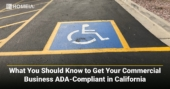 What You Should Know to Get Your Commercial Business ADA-Compliant in California
