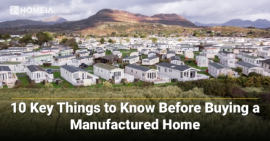 10 Key Things to Know Before Buying a Manufactured Home