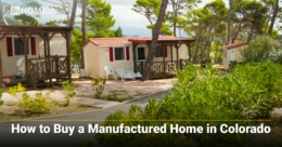 How to Buy Mobile Home in Colorado