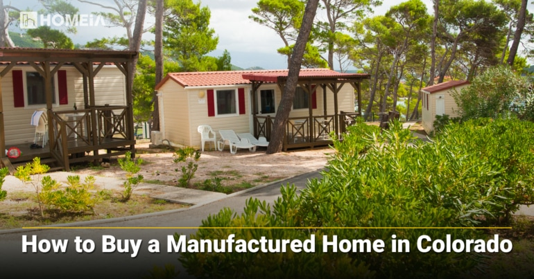 8 Important Steps to Know When Buying Mobile Home in Colorado