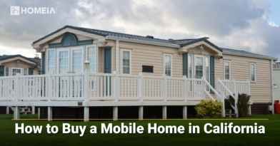 8 Key Steps to Buy a Manufactured Home in California