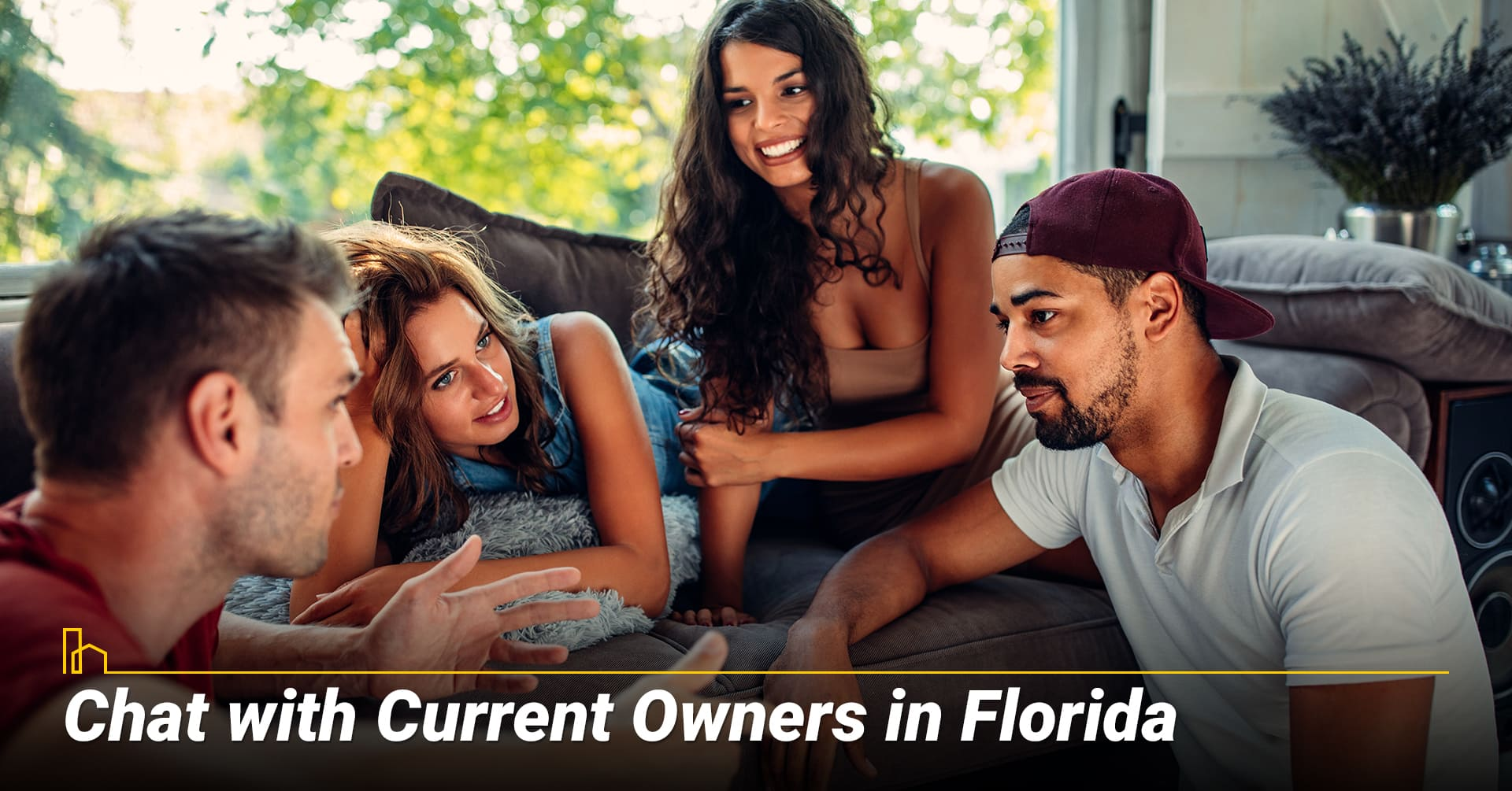 Chat with Current Owners in Florida, Get to Know Some owners of Manufactured Homes