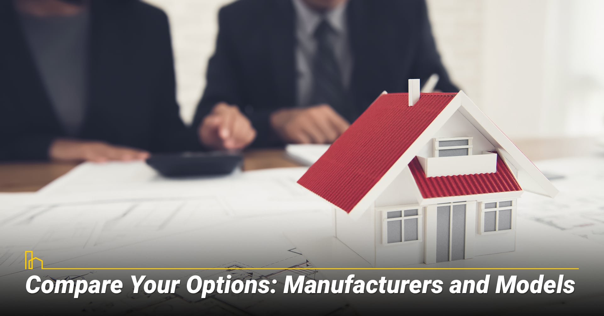 Compare Your Options: Manufacturers and Models