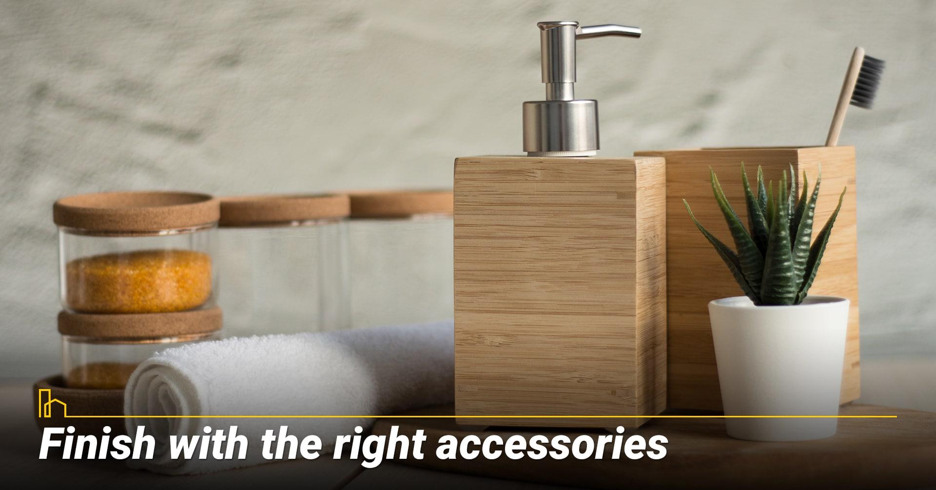 10 Ways to Add Farmhouse Décor to Your Bathroom