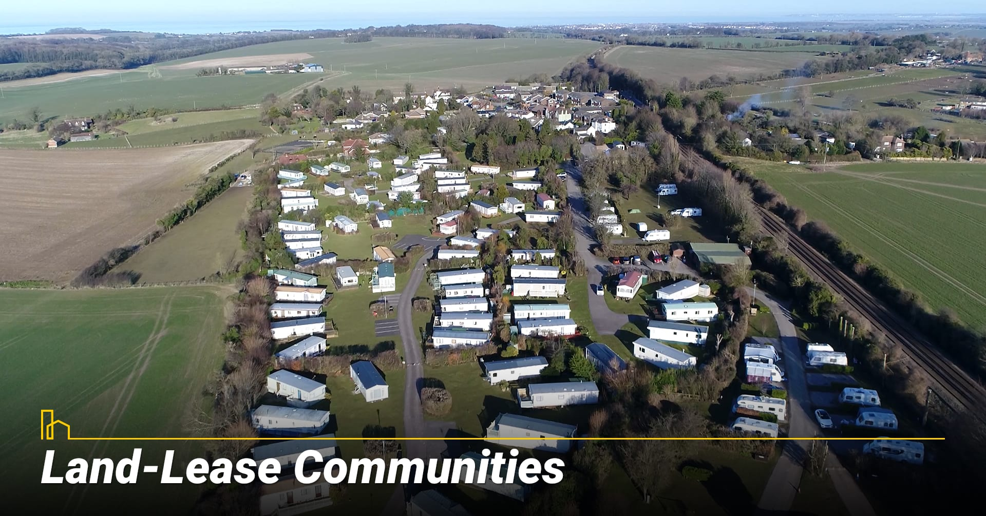Land-Lease Communities, land-lease for your manufactured home