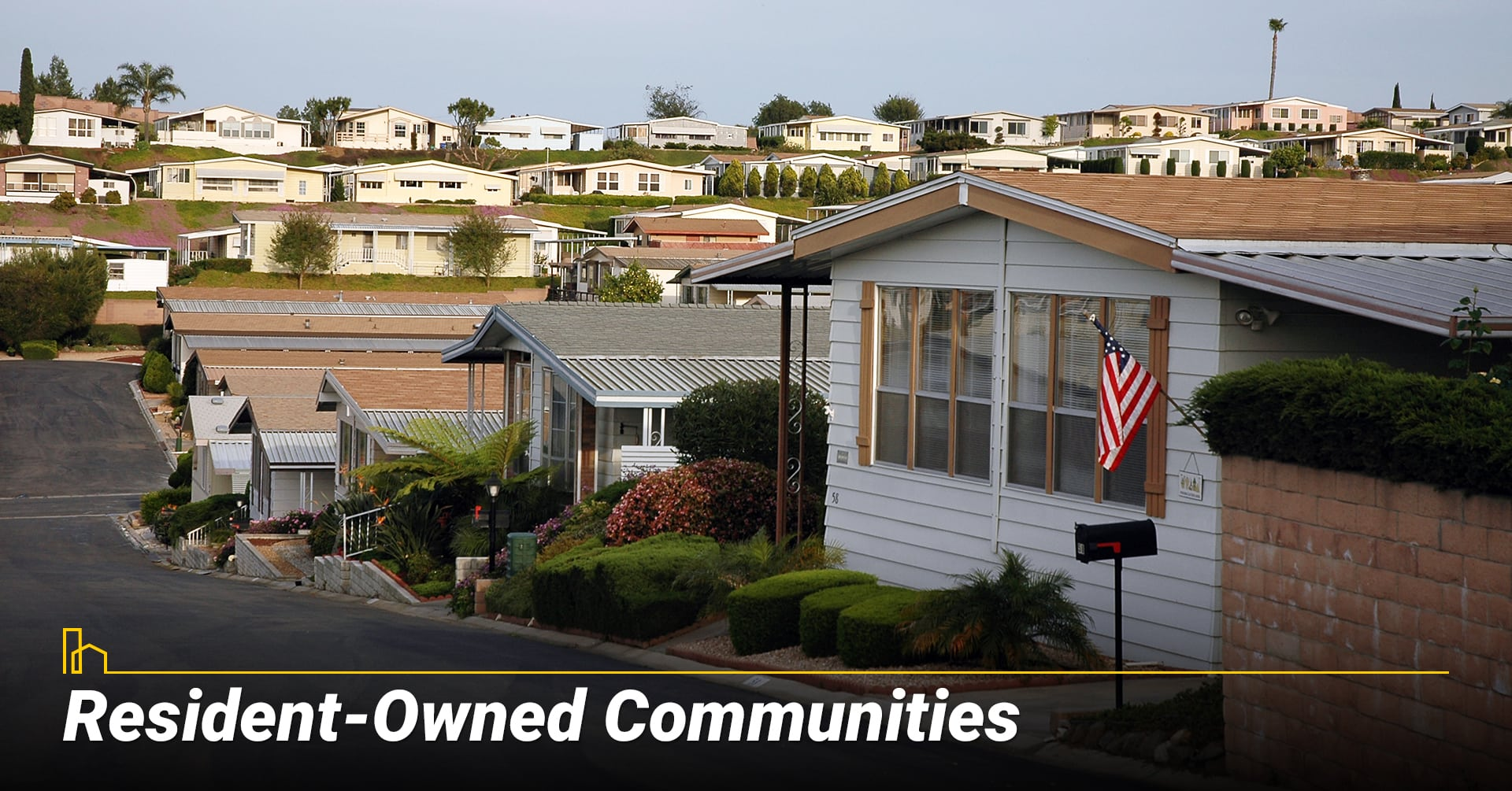 Resident-Owned Communities