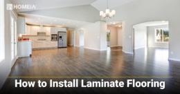17 Key Steps to Install Laminate Flooring