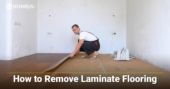 10 Steps to Remove Laminate Flooring