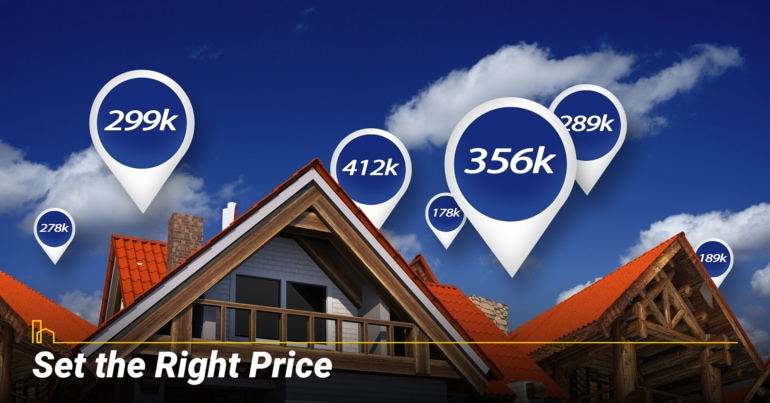 Set the Right Price