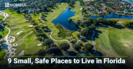 9 Safest Places to Live in Florida
