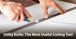 Utility Knife: The Most Useful Cutting Tool