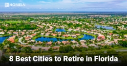 8 Best Places to Retire in Florida