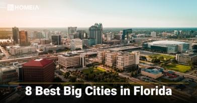 The 8 Best Biggest Cities in Florida