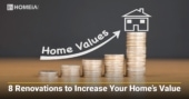 8 Renovations to Increase Your Home's Value