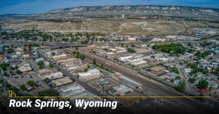 The Ultimate Guide to Living in Wyoming
