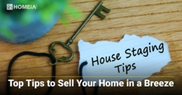Top Tips to Sell Your Home in a Breeze
