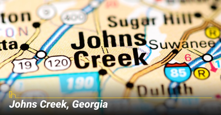 Johns Creek