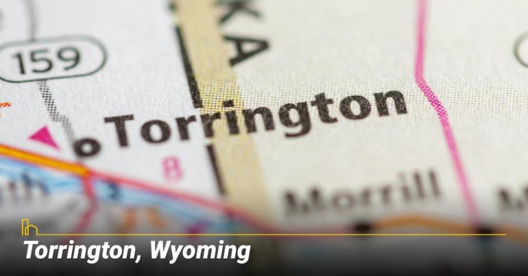 Torrington